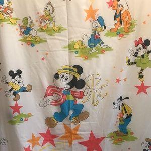 Mickey & Friends Walt Disney Sheet